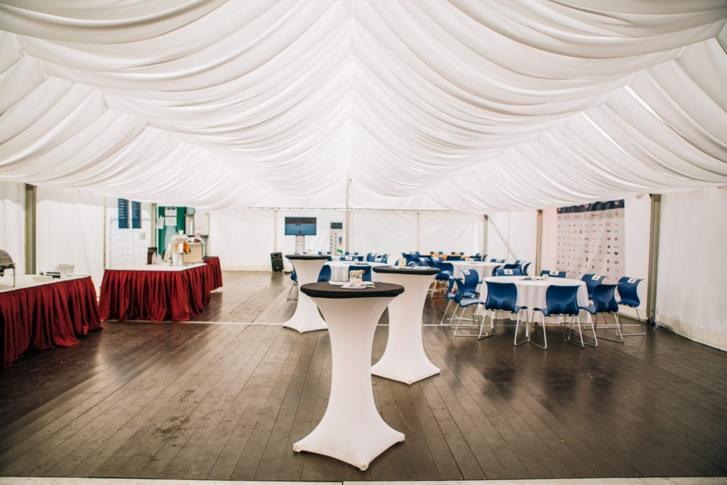 pronájem party stanu na svatbu (FAQ)